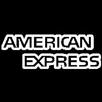 Aceitamos Pagamento American Express