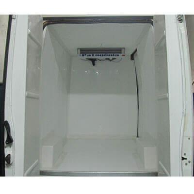Aparelho de Refrigeração Vans