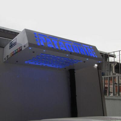 Baú Refrigerado para Caminhão em MG