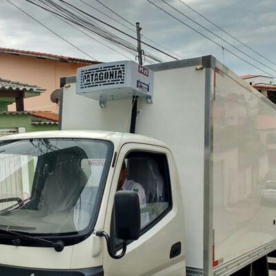 Refrigeração Transporte