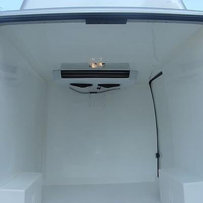 Refrigeração Veículos Utilitários